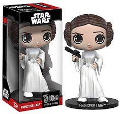 Star Wars Wacky Wobbler - Princess Leia