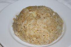 Recette de bowlcake aux pommes | Dine&Move