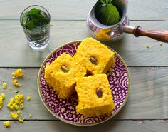 twists benefits Sfuff - Vegan Middle-Eastern Turmeric Cake Filled with cancer-fighting antioxidants!- Middle-Eastern Turmeric Cake via Vegan Sweets, Vegan Desserts, Vegan Recipes, Cooking Recipes, Vegan Food, Eating Vegan, Healthy Desserts, Healthy Eating, Dessert Arabe