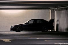 328i Coupe, LTW Wing, OEM+