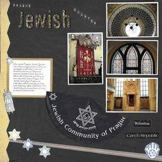 Boysmom's Gallery: Prague Jewish Quarter