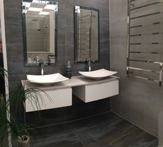 Welcome to Natural Tile, Marooochydore! We sell tiles & bathrooms from our outlet in Maroochydore, Sunshine Coast. Preteen Bedroom, Wall Hung Vanity, Modern Vanity, Basins, Vanity Units, Bedroom Inspiration, Modern Wall, Double Vanity, Living Rooms