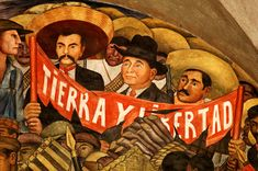 Robert Graham's Anarchism: A Documentary History of Libertarian Ideas presents the 1910 Mexican Revolution.