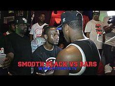 PIT FIGHTS BATTLE LEAGUE :DDA: SMOOTH BLACK VS BAR