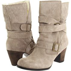 Nine West IheartNY...new boots