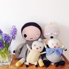 LuckyBoySunday toys at Häsel und Gretel online concept store for children haselundgretel.at