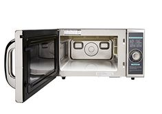 Sharp R 21lcf Commercial Microwave Oven Dial 1000 Watts Http