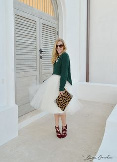 Style Guide: 6 Must-Have Fall Shoes