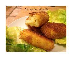 Crocchette di patate al forno senza glutine