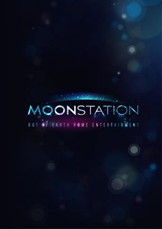 MOONSTATION new letter template