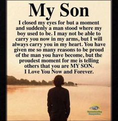 Birthday Quotes For Son From Mom Poems Heart 20 Id. Birthday Quotes For Son From Mom Poems Heart 20 Ideas birthday quotes Birthday Quotes For Son From Mom Poems Heart 20 Ideas Son Quotes From Mom, Mother Son Quotes, Birthday Quotes For Daughter, Quotes For Kids, Family Quotes, Life Quotes, Great Quotes, Quotes Inspirational, Happy Birthday Son