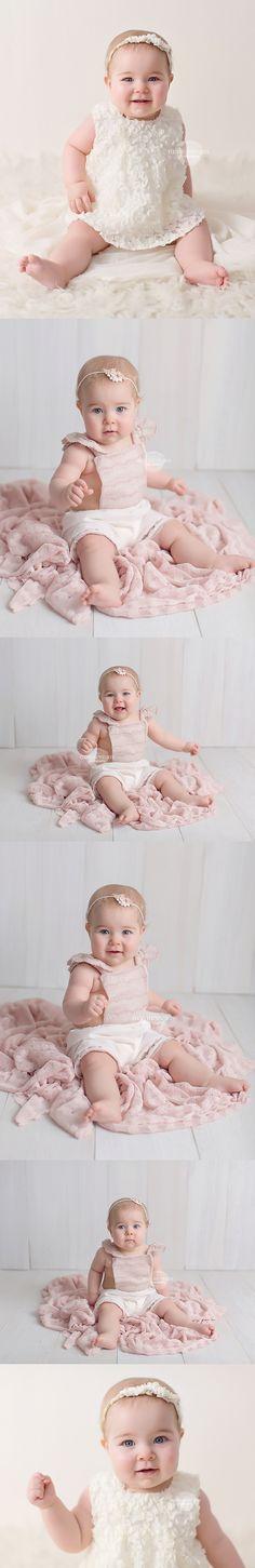 Princess Charlotte! Baby Photography Thousand Oaks