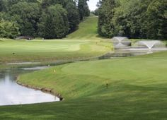 Golf & Country Club de Maison Blanche - Rhône Alpes - France   GOLFBOO.com