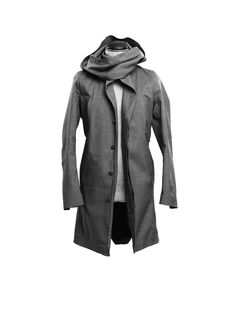 Norwegian Rain Outerwear Fall Winter 2013 Preview • Selectism