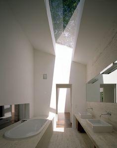 Titus Bernhard Architekten: House K - Thisispaper Magazine