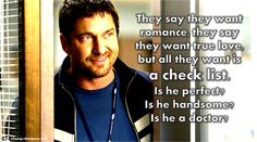 #the ugly truth quotes