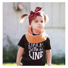 Oh hey there gorgeous!  This babe is sporting our •PUMPKIN SPICE SNAP SCARF + I WALK THE LINE• tee! And she looks absolutely perfect in them! We have very limited quantities in each! Go snag yours! ❤️ • • • • • • #cutekidsclub #igfashion #kidzootd #instagram_kids #trendykiddies #babiesofinstagram #kidzfashion #kidslookbook #kids_stylezz #thechildrenoftheworld #igkiddies #disney #bestfriend #parenthood #mommy #mommylife #mom #momlife #allmommedout #motherhood #mother #youremyperson #best...