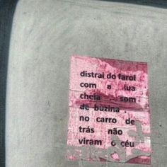 microrroteiros da cidade  criação: laura guimarães  av. paulista, são paulo, brasil