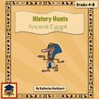"Welcome to History Hunts, a fun and active resource for reviewing key vocabulary and concepts in history. History Hunts include various puzzles, each with multiple levels of difficulty, designed for grades 4-8.  In addition to the puzzles, there is a narrative ""puzzle hunt"" that takes groups through an adventure to find a missing historical treasure.  Good luck treasure hunters!"