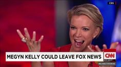DEVELOPING: Megyn Kelly May Jump Networks
