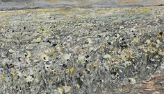 anselm kiefer sunflowers
