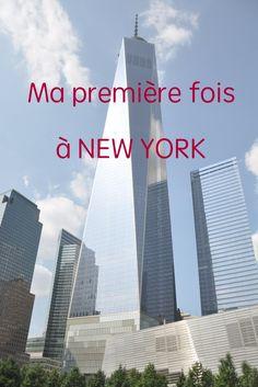 Visiter New York pour la première fois: de Tiimes Square à l'Empire State Building, que voir et quelles impressions?