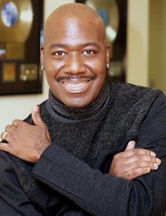 Will Downing...my favorite male vocalist