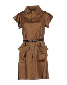 DSQUARED2 Shirt Dress. #dsquared2 #cloth #dress