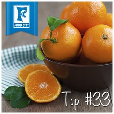 Placing ice cubes and some citrus peels in the garbage disposal will help get rid of grease and grime, and even add a little citrus scent to your kitchen.