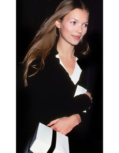 Kate-Moss, Rose Hartman, Incomparable woman of styles