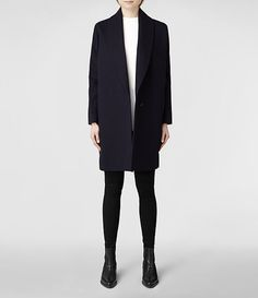 love this long jacket