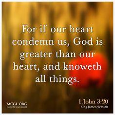 Words of God #Mcgi