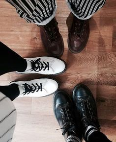 Docs Club: The Church boot, shared by charlieiirwin_.
