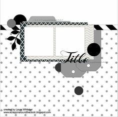 Scrapbook Layout Sketches, Scrapbook Templates, Card Sketches, Kids Scrapbook, Scrapbook Cards, Scrapbooking Freebies, Photo Sketch, Project Life, All Family