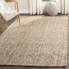 Safavieh Natural Fiber Levi Braided Area Rug Or Runner, Beige