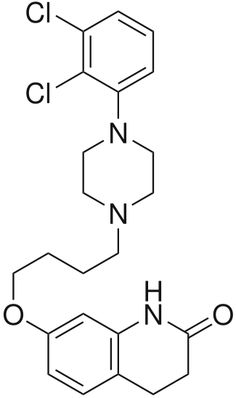 Aripiprazole (Abilify, Aripiprex) is a partial dopamine agonist of the second generation class of atypical antipsychotics with additional antidepressant properties.