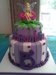"""HA!!  ROSSY would LOVE this cake!!  Honey-badger!  He """"No Care"""" that it is for girls!!"""