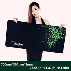New Rubber Razer Goliathus Mantis Speed Game Mouse Pad Mat Large XL Size 700*300*3MM Free Shipping Nail That Deal http://nailthatdeal.com/products/new-rubber-razer-goliathus-mantis-speed-game-mouse-pad-mat-large-xl-size-7003003mm-free-shipping/ #shopping #nailthatdeal