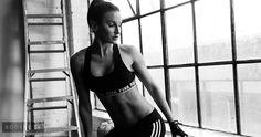 lisa walking workout