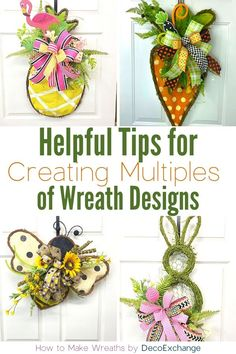 home decor 2018 Home Decor Industrial Save time when building up your inventory in wreath making by taking a wreath design and creating multiples all at once. These 4 essential tips will help. Romantic Home Decor, Classic Home Decor, French Home Decor, Indian Home Decor, Fall Home Decor, Vintage Home Decor, Interior House Colors, Beautiful Houses Interior, Home Decor Styles