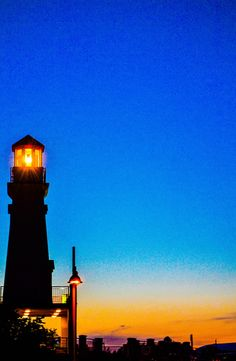 """500px / Photo """"Lighthouse"""" by Marcy Magill"""