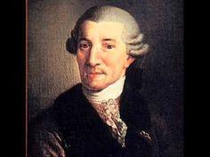 """Joseph Haydn / Symphony No. 101 in D major """"The Clock"""" (Mackerras) - YouTube"""