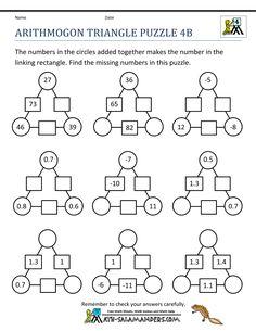 Common Core Unit Rate Puzzle Rates Ratios Unit Rates