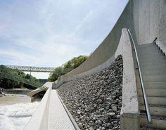 Gallery of Hydro-electric Powerstation / becker architekten - 7