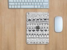 WIr kriegen nicht genug vom Ethno-Chic: Hier als #Designfolie für dein Tablet. #tabletfolie #ethno