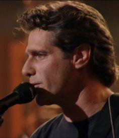 Glenn Frey, beautiful man ... yes, he was! This is my favorite Glenn! Gone too soon ... ✿daisy jane