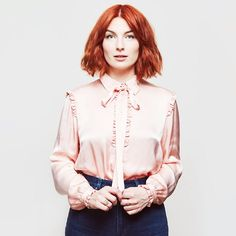 Alice Levine Speaks to Who What Wear UK on Her Style   Who What Wear UK