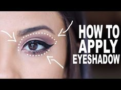 Eyeshadow dos and donts youtube eye makeup pinterest eyeshadow dos and donts youtube eye makeup pinterest eyeshadow makeup and tutorials ccuart Choice Image