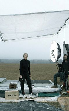 Annie Leibovitz On Getting The Shot--And The Future Of Photography | Co.Create | creativity + culture + commerce