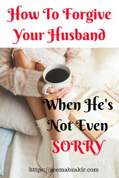 forgiveness in marriage. how to forgive your husband